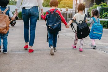 Before School Care Vancouver WA