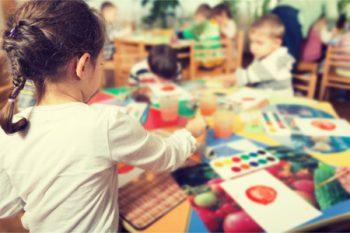 Preschool Curriculum Vancouver WA
