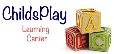Childcare in Vancouver WA from ChildsPlay Learning Center